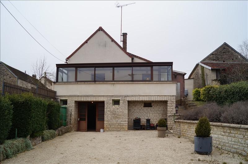 Vente maison / villa Tonnerre 69000€ - Photo 1