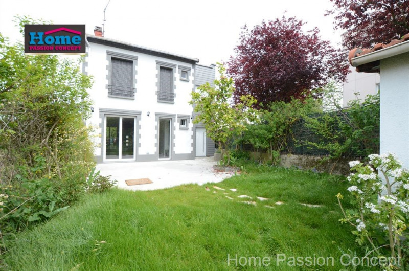 Rental house / villa Nanterre 3 100€ CC - Picture 1
