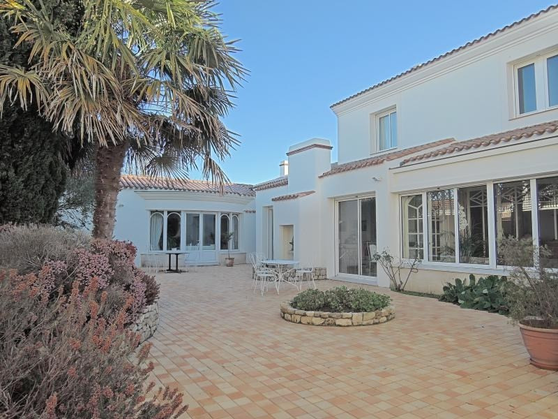 Vente maison / villa St aignan grandlieu 460000€ - Photo 1