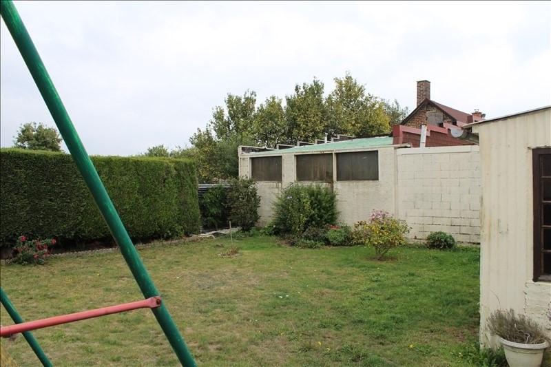 Vente maison / villa Bapaume 146300€ - Photo 3