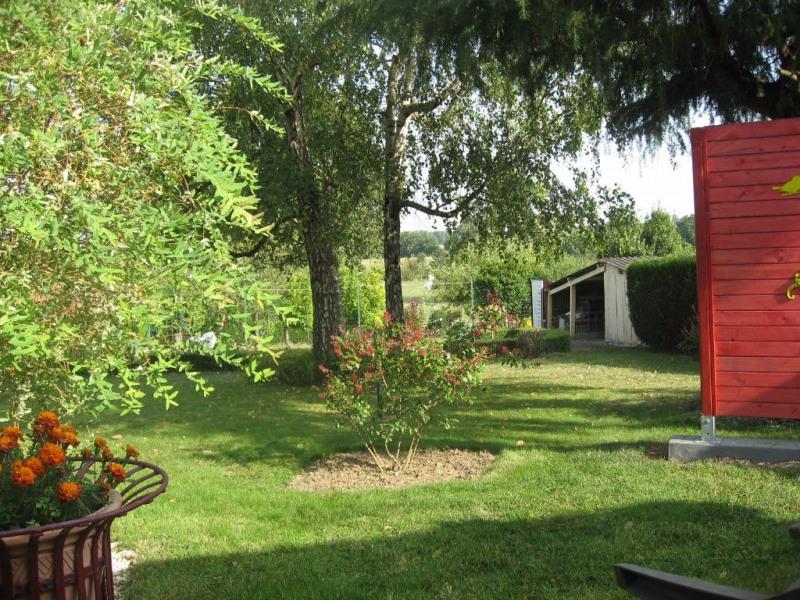Sale house / villa Saint jean sur erve 86200€ - Picture 4