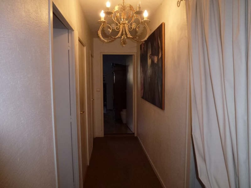 Vente appartement Chambery 188000€ - Photo 8