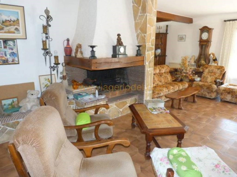 Life annuity house / villa Peymeinade 140000€ - Picture 8