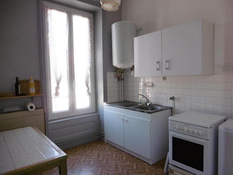 Location appartement Tarare 310€ CC - Photo 3
