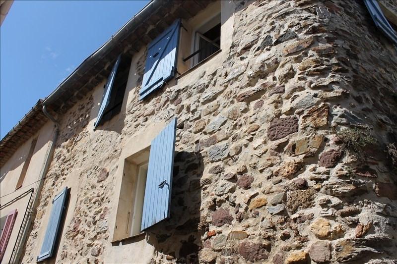 Venta  casa Pierrefeu du var 219900€ - Fotografía 12