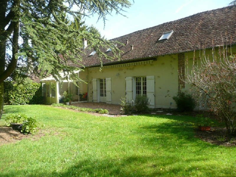 Sale house / villa Aubigny sur nere 305000€ - Picture 4