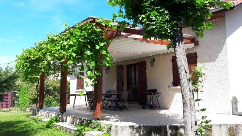 Sale house / villa Heyrieux 405000€ - Picture 17