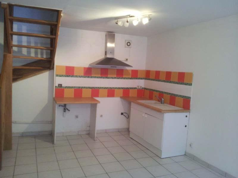 Sale building Angoulême 72 000€ - Picture 1