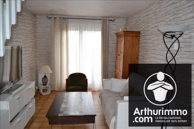Vente maison / villa Chelles 319000€ - Photo 4