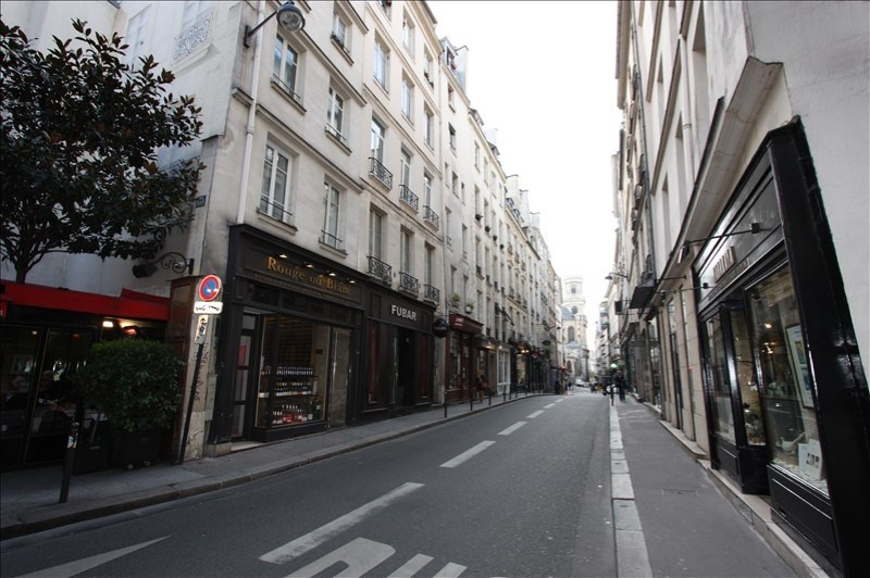 Location boutique Paris 6ème 3 000€ HT/HC - Photo 1