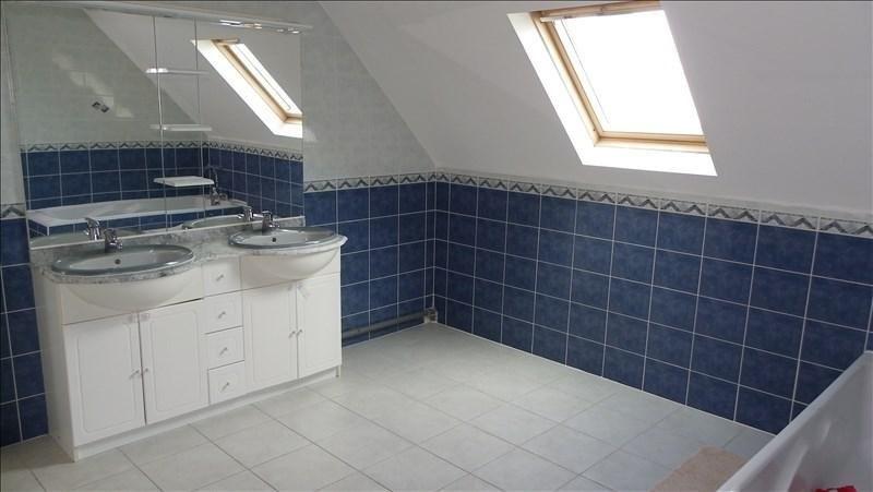 Sale house / villa Vineuil 235000€ - Picture 5