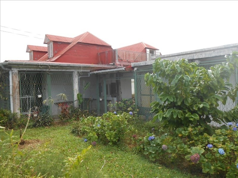 Sale house / villa Gourbeyre 344000€ - Picture 8