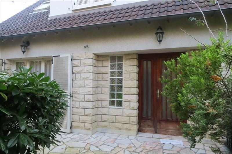 Vente maison / villa Epinay sur orge 539000€ - Photo 2