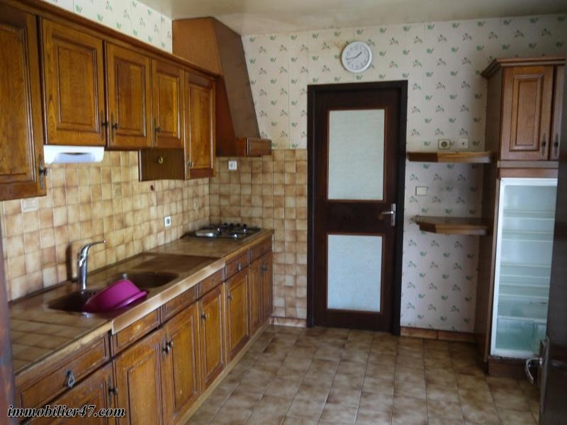 Vente maison / villa Castelmoron sur lot 127000€ - Photo 6