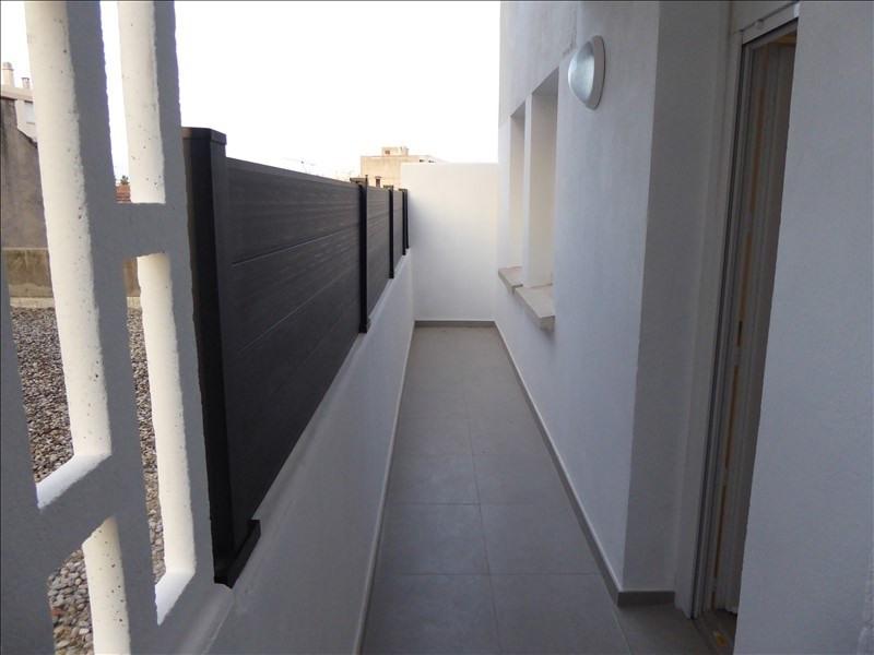 Rental apartment Marseille 5ème 590€ CC - Picture 5