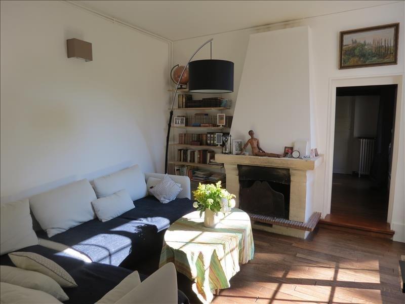 Vente maison / villa Taverny 440000€ - Photo 4
