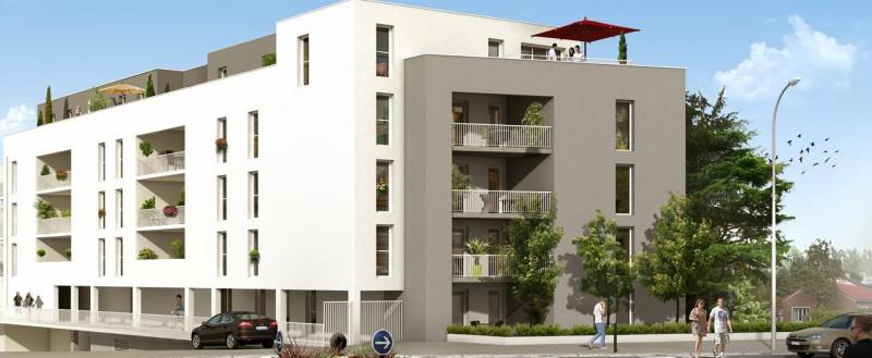 Investissement Studio 41m² Nantes