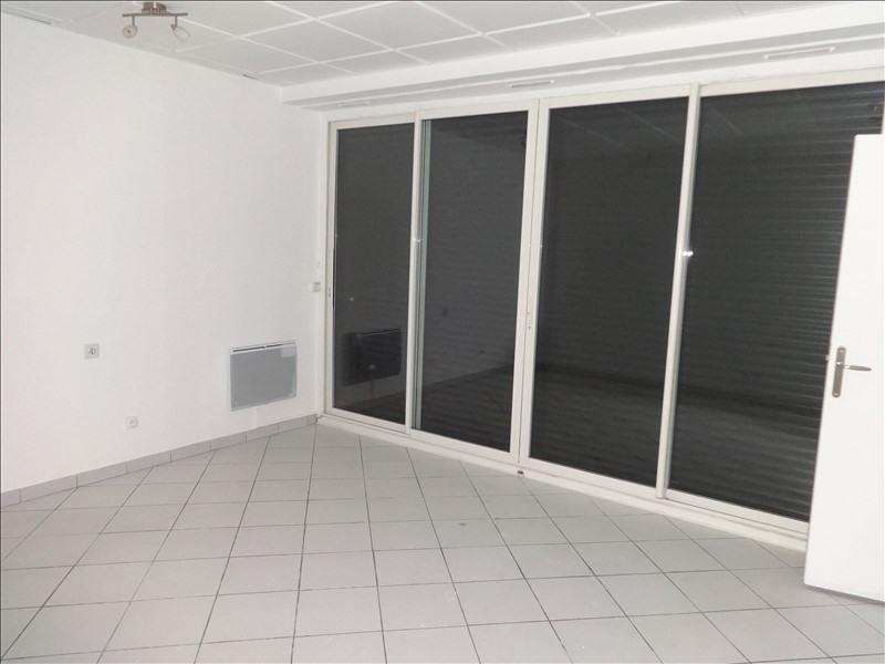 Location appartement Vernon 500€ CC - Photo 1