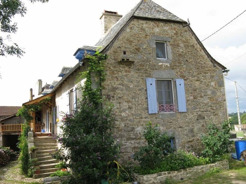 Vente maison / villa Sanvensa 127200€ - Photo 1