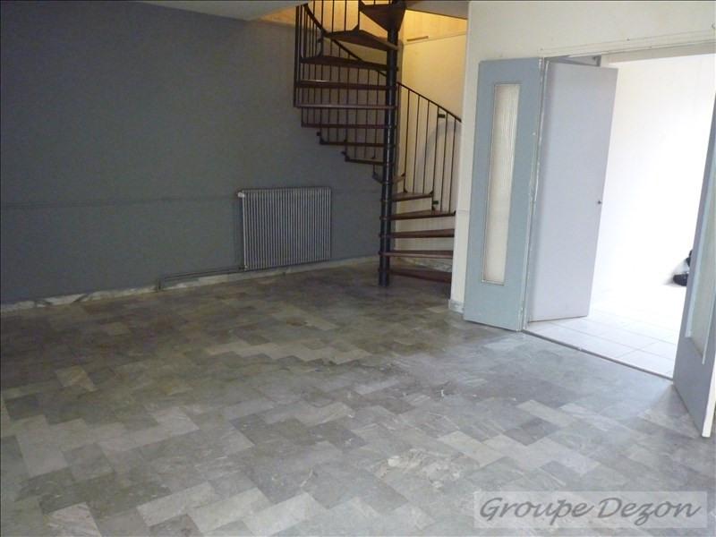 Vente maison / villa Launaguet 165000€ - Photo 3