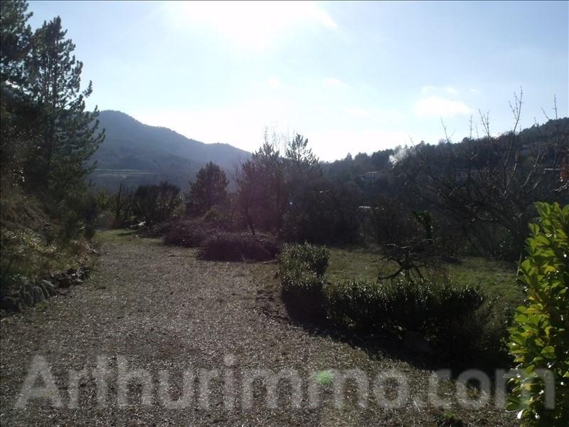 Sale house / villa St etienne de gourgas 220000€ - Picture 2