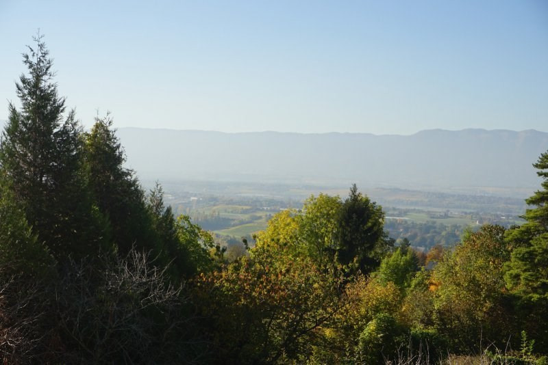 Vente terrain Collonges sous saleve 329 000€ - Photo 1