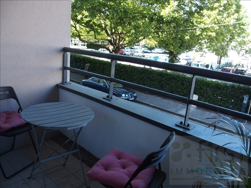 Vendita appartamento Annemasse 161000€ - Fotografia 1