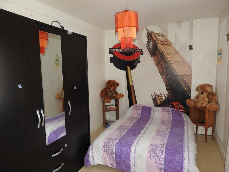 Vente maison / villa Secteur recey s/ource 118000€ - Photo 8