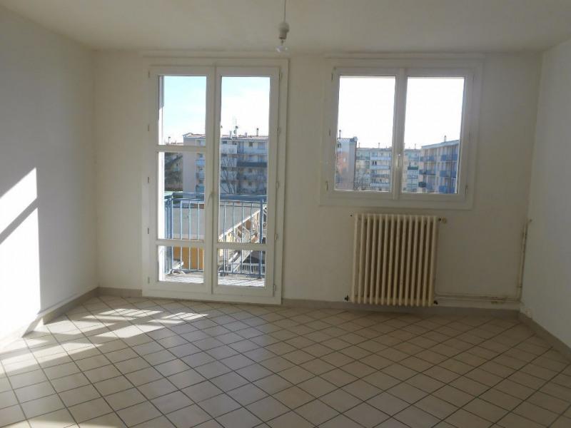 Vente appartement Colomiers 115000€ - Photo 8