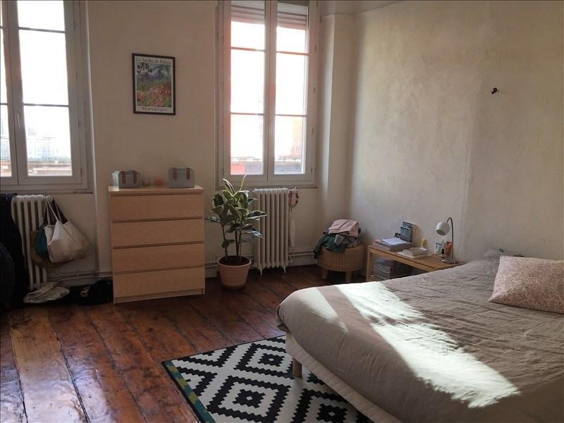 Sale apartment Toulouse 430000€ - Picture 2