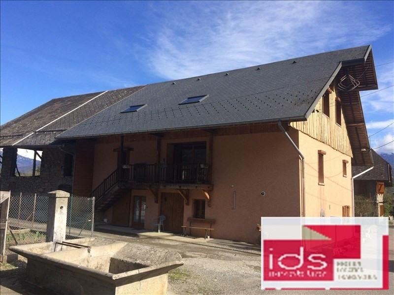 Vente maison / villa St jean de la porte 278000€ - Photo 1