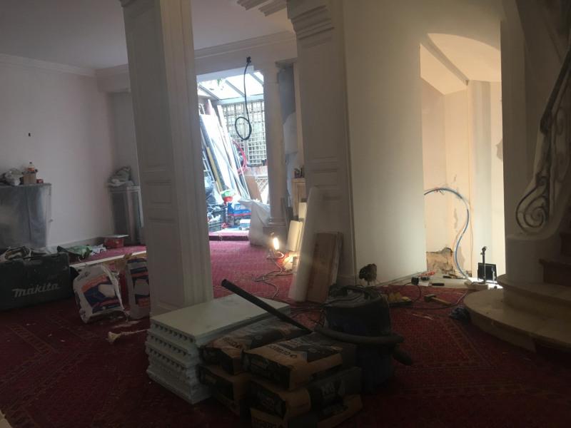 Rental house / villa Paris 17ème 8000€ CC - Picture 4
