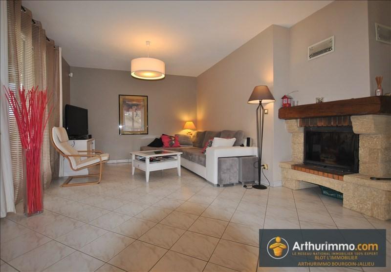 Sale house / villa St agnin sur bion 249000€ - Picture 1