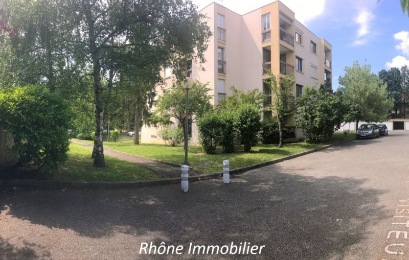 Vente appartement Decines charpieu 170000€ - Photo 8