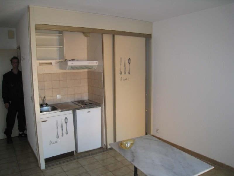 Location appartement Carcassonne 300€ CC - Photo 1