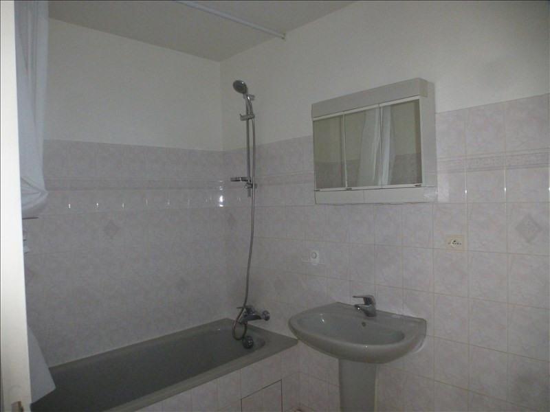 Rental apartment Saint brieuc 560€ CC - Picture 4