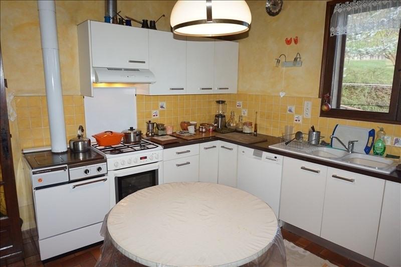 Verkoop  huis Vienne 414000€ - Foto 4