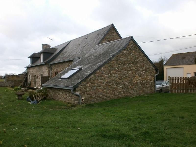 Verhuren  huis St germain sur ay 500€ CC - Foto 7