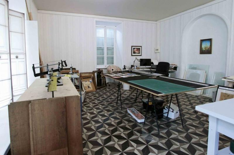 Venta  casa Barjac 279900€ - Fotografía 13