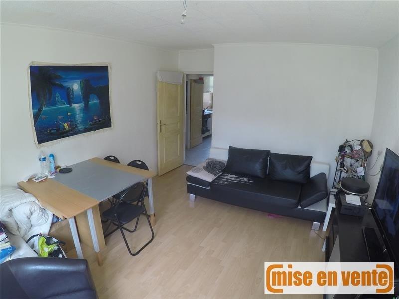 Vente appartement Champigny sur marne 164000€ - Photo 5