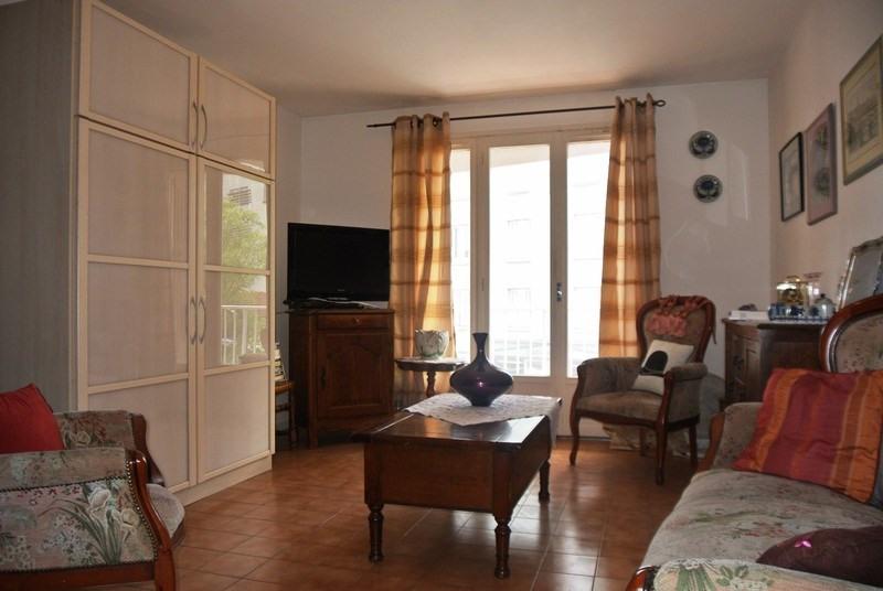 Vente appartement Romans-sur-isère 65000€ - Photo 1