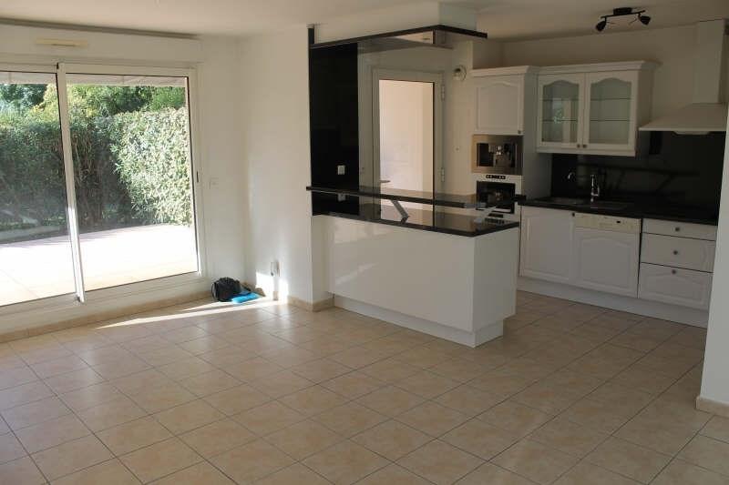 Sale apartment La crau 440000€ - Picture 2
