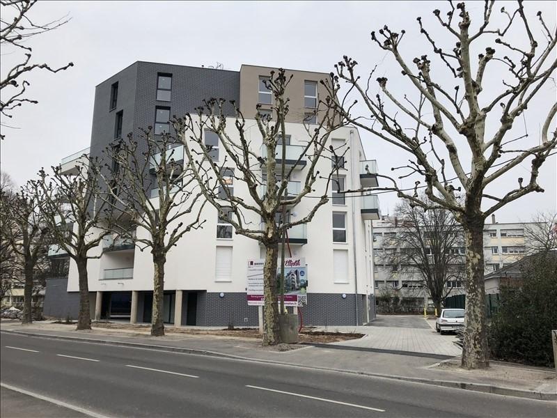Rental apartment Strasbourg 495€ CC - Picture 1