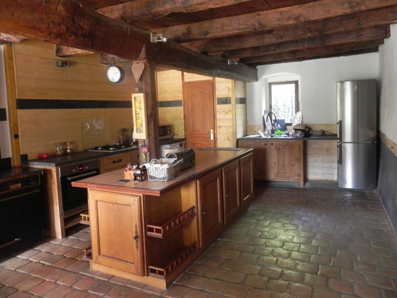 Verkoop  huis La balme 220000€ - Foto 4