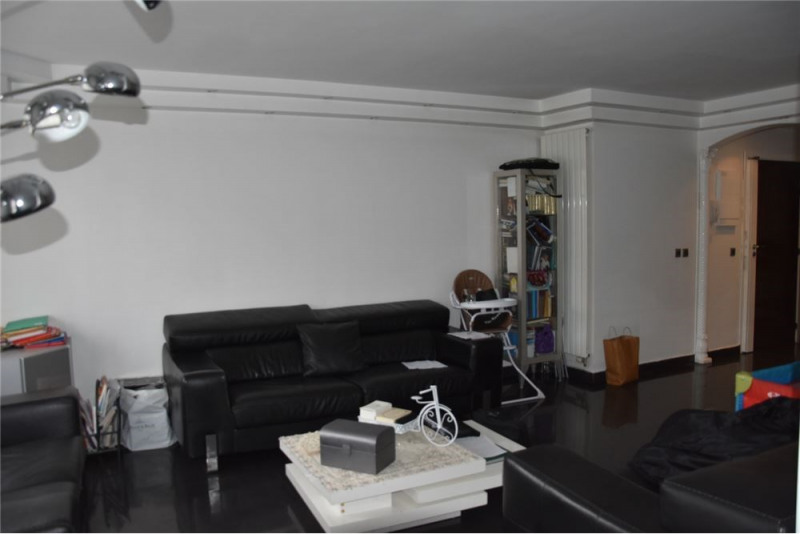 Sale apartment Paris 19ème 766500€ - Picture 4
