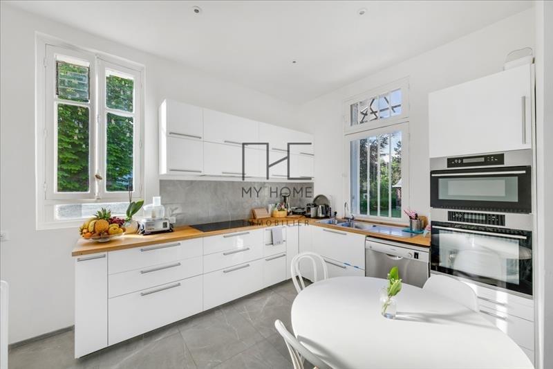 Immobile residenziali di prestigio casa Enghien les bains 1842000€ - Fotografia 7
