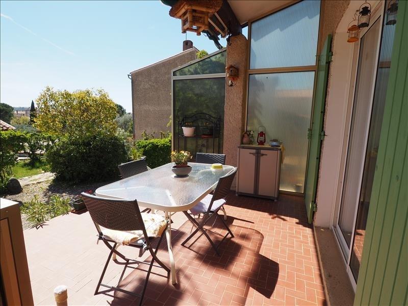 Sale house / villa Vinon sur verdon 254400€ - Picture 2