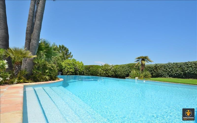 Deluxe sale house / villa St aygulf 1290000€ - Picture 2