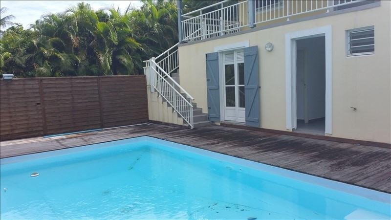 Sale house / villa Baie mahault 420000€ - Picture 5
