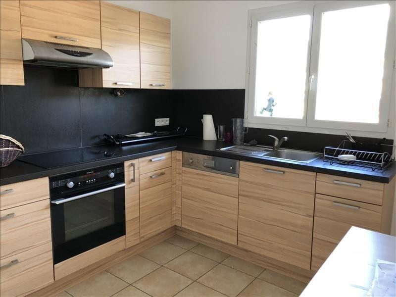 Sale house / villa Habere poche 418000€ - Picture 6